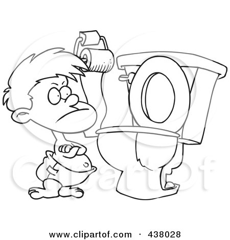 Reasons For A Potty Trained Child To Start Wetting His