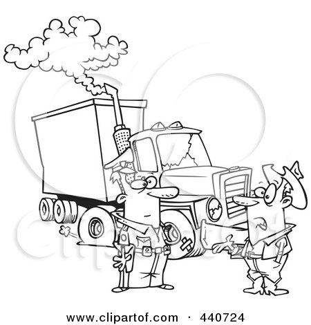Tank Truck Diagram, Tank, Free Engine Image For User