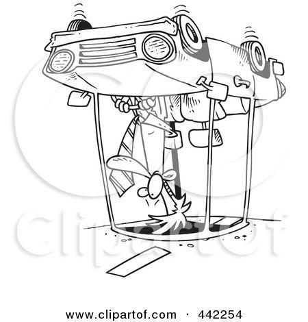 Car Accident: Car Accident Outline