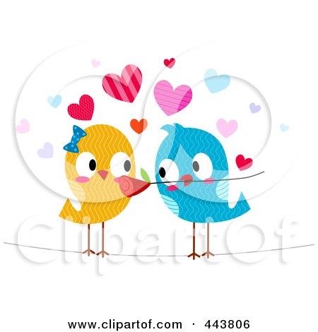 love birds clipart 443806 bnp