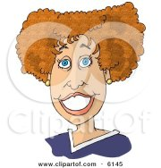royalty-free rf smile clipart