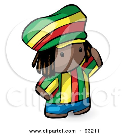 Rastafarians and homosexuality and christianity