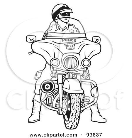 Harley Davidson Motorcycle Line Drawings, Harley, Free