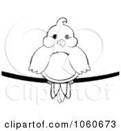 Royalty-Free (RF) Cartoon Bird Clipart, Illustrations