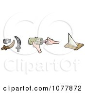 Royalty Free Cartoon Illustrations by jtoons Page 2