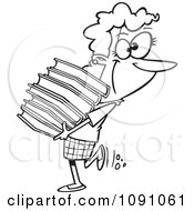 Royalty Free Stock Illustrations of Occupations by Ron