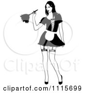 Royalty-Free (RF) Dusting Clipart, Illustrations, Vector