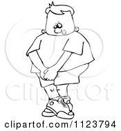 Royalty-Free (RF) Incontinence Clipart, Illustrations