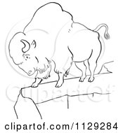 Royalty-Free (RF) Cliff Clipart, Illustrations, Vector