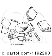 Royalty-Free (RF) Out Of School Clipart, Illustrations