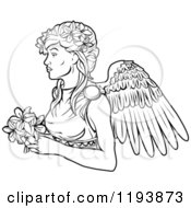 Angel Posters & Angel Art Prints #10