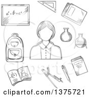 Royalty-Free (RF) Profession Clipart, Illustrations