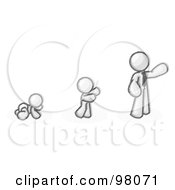 Royalty-Free (RF) Growing Up Clipart, Illustrations