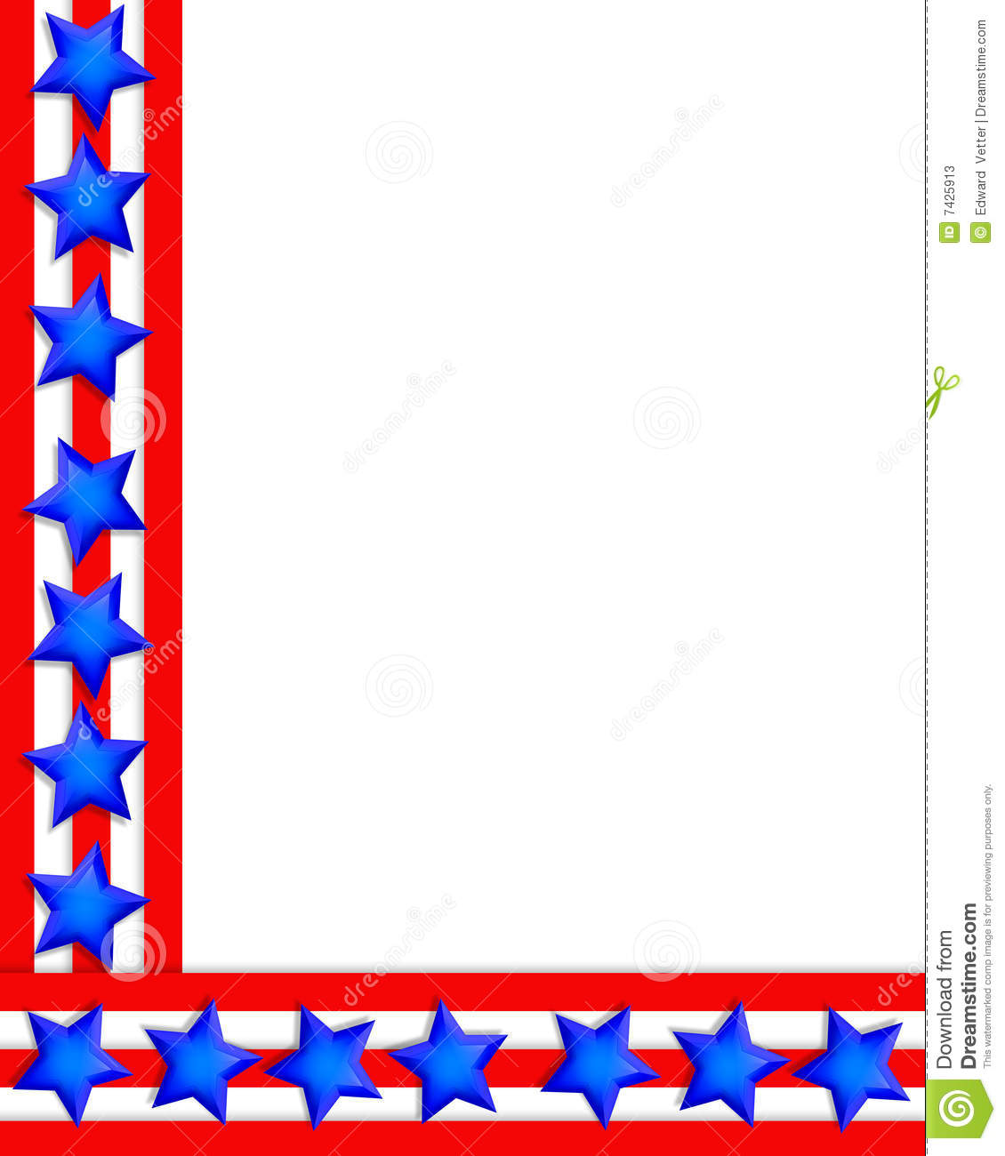 hight resolution of 4th of july fireworks border