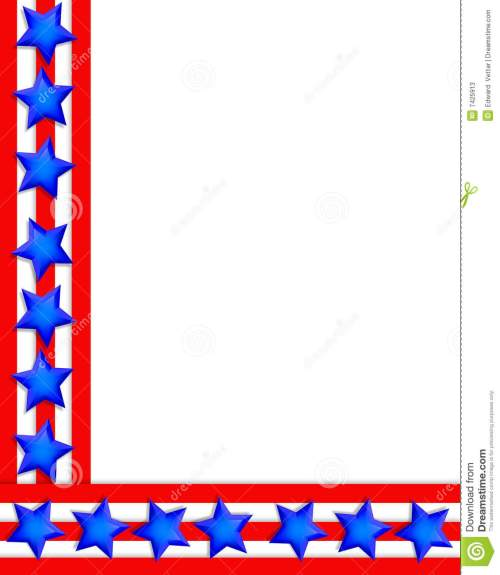 small resolution of 4th of july fireworks border
