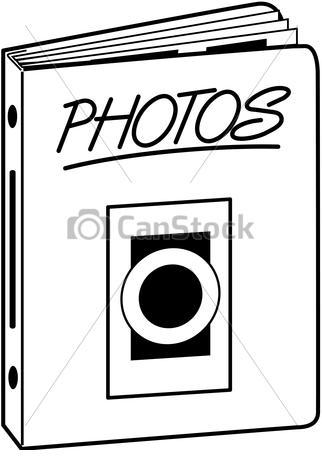 Free PNG Photo Album Clip Art Download - PinClipart