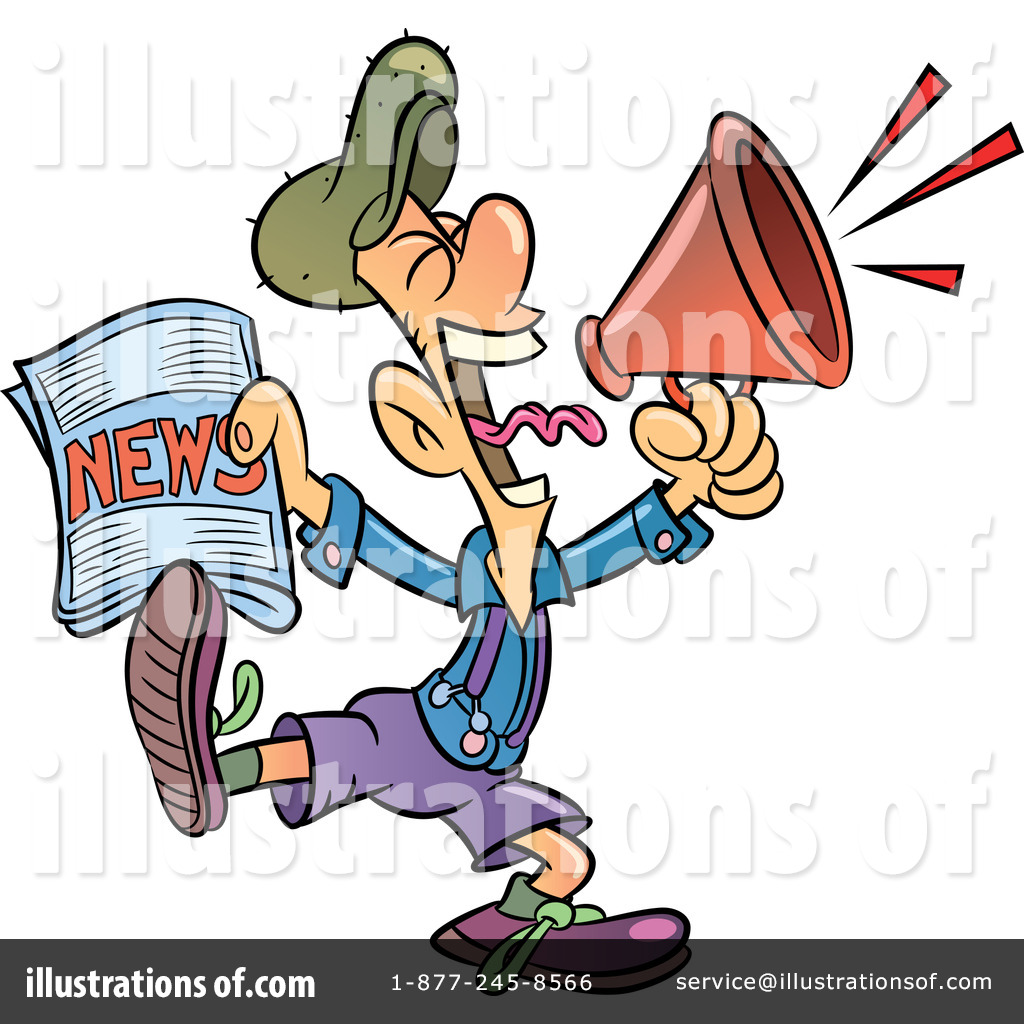 hight resolution of announcement clipart
