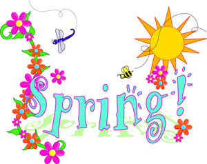 april showers bring flowers