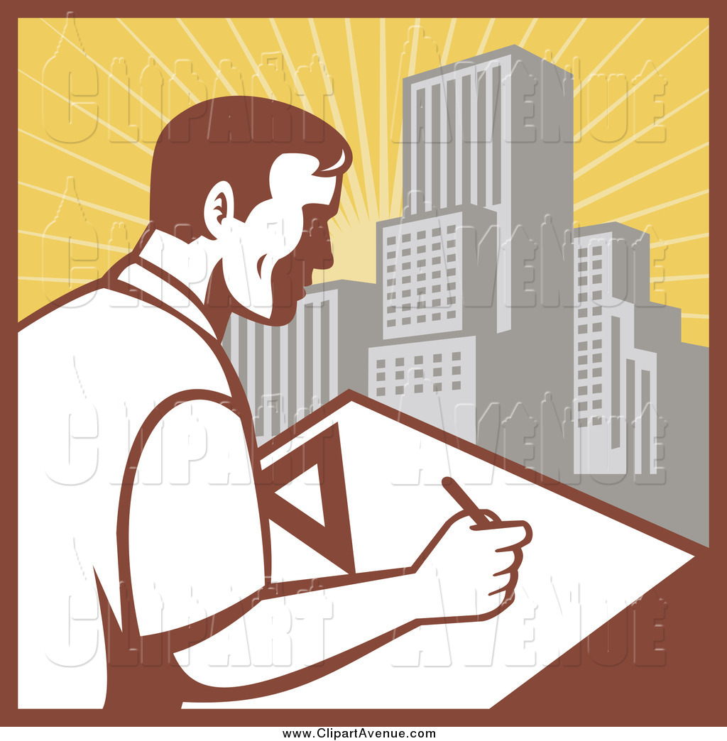 Architect Clipart  Clipart Panda  Free Clipart Images