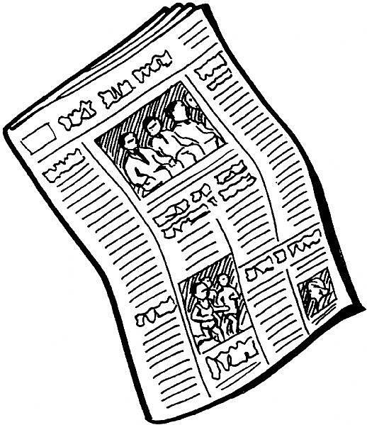 macgyver online articles clipart