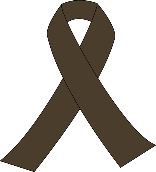 Als Awareness Ribbon
