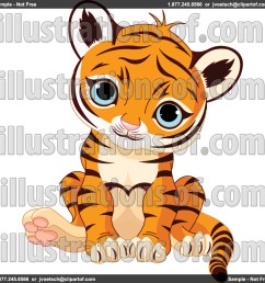 baby tiger clipart baby tigers clipart 1 [ 1024 x 1024 Pixel ]