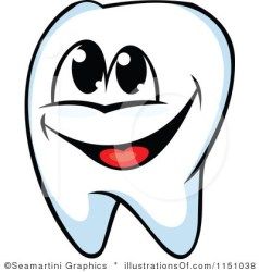 tooth teeth clipart clip panda illustration bad dental smile happy royalty borders tradition sm vector projects these presentations websites reports