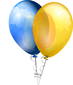 balloon clipart panda
