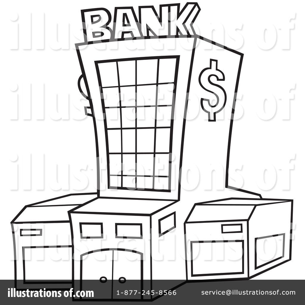 Bank Clip Art Free Clipart Panda