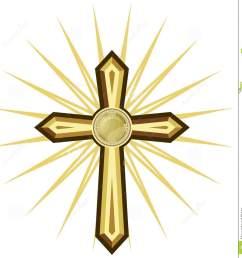 baptism cross clip art [ 1359 x 1300 Pixel ]