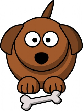 Baby Dog Clipart Clipart Panda Free Clipart Images