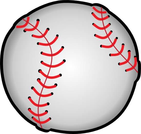 baseball clip art free printable