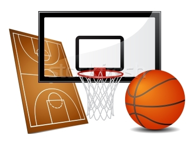 Basketball Border Templates | Clipart Panda - Free Clipart Images