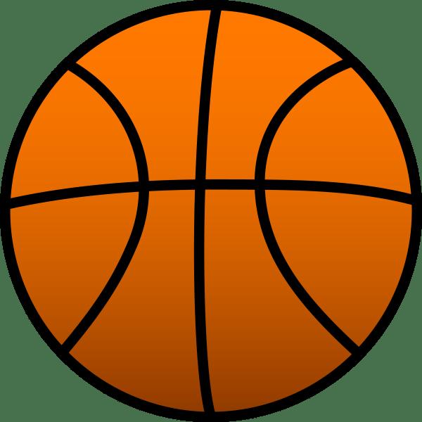 basketball clip art clipart panda