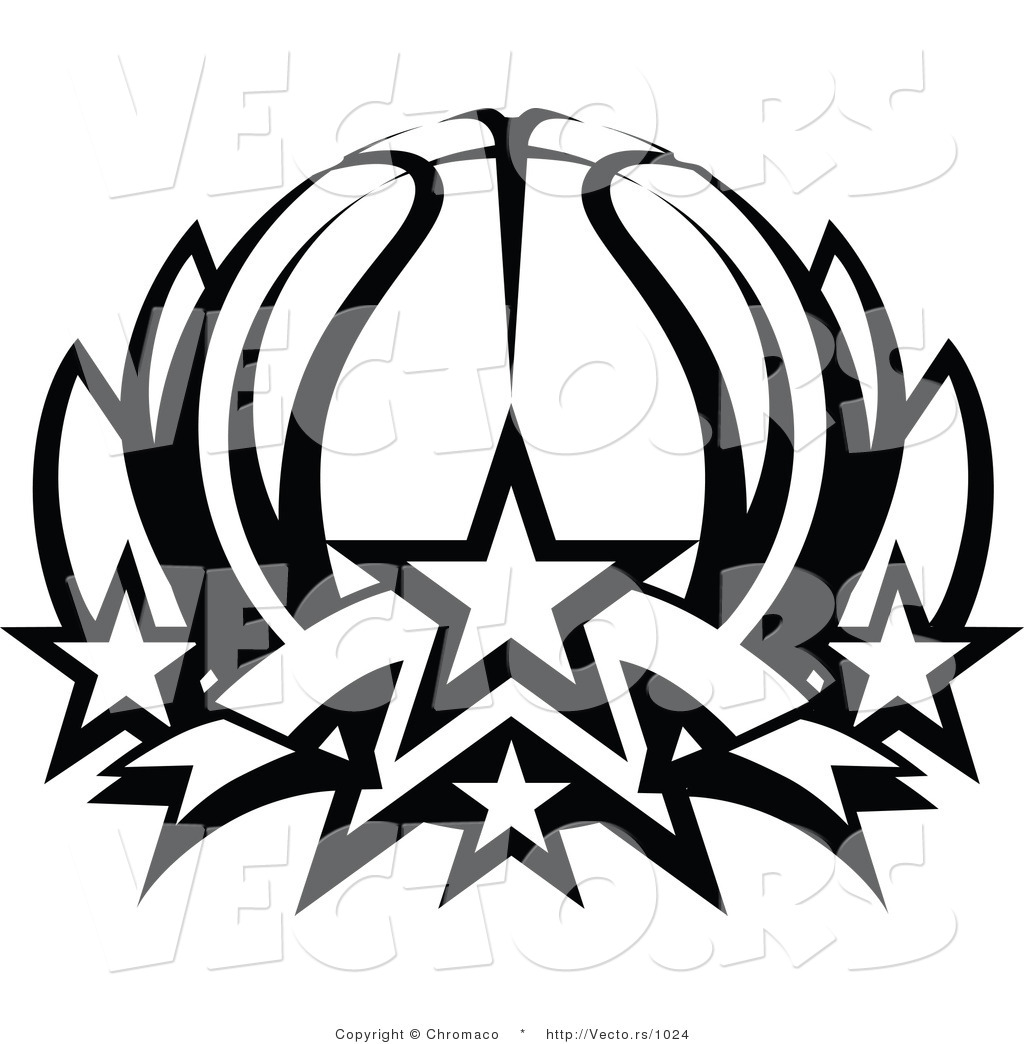 hight resolution of basketball clipart black and white