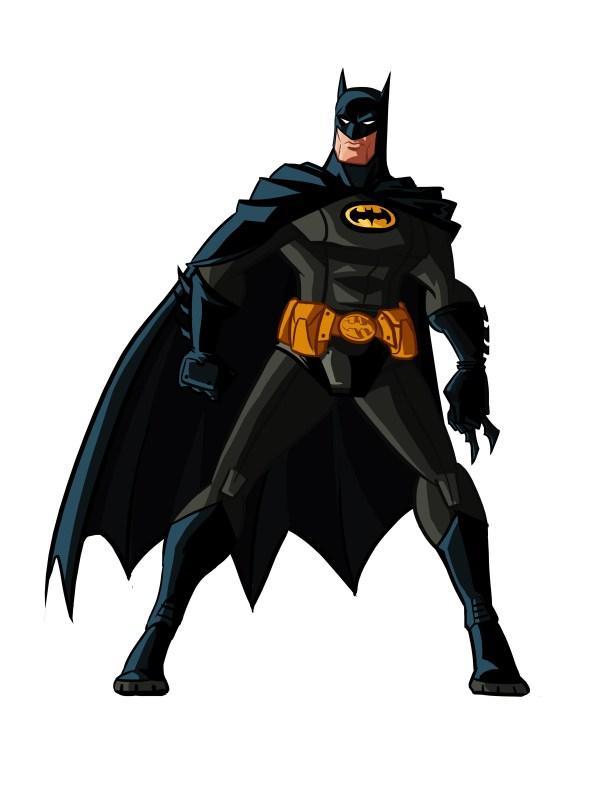 batman clip art free