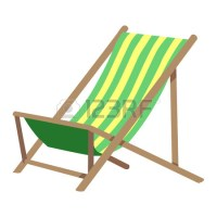 Clip Art Beach Chair | www.imgkid.com - The Image Kid Has It!