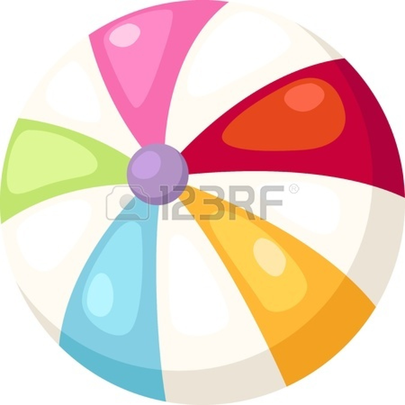 hight resolution of beachball clipart black and white