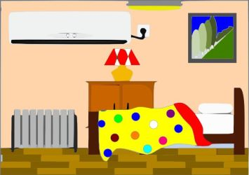 kids bedroom clipart Clipart Panda Free Clipart Images