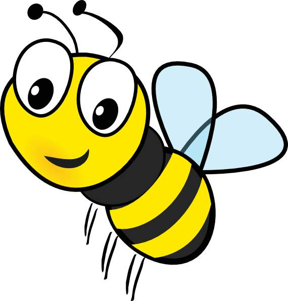 bee clip art teachers clipart