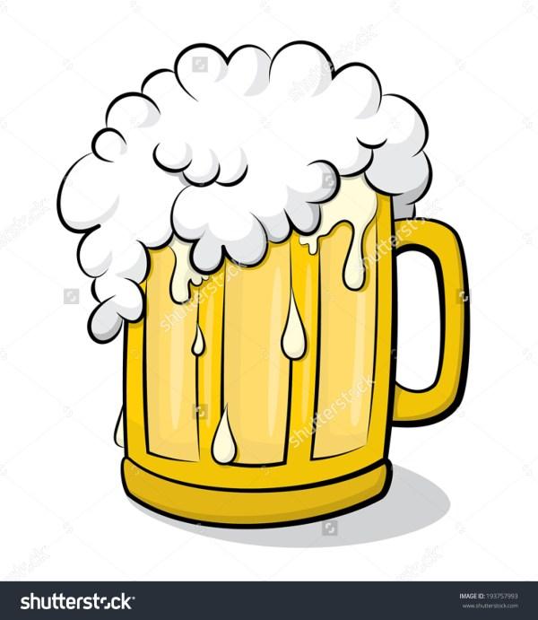 bier clip art cliparts