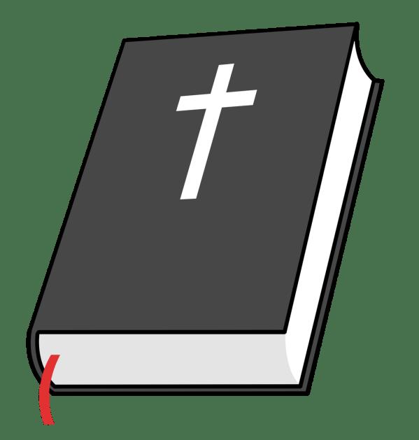 Bible Clip Art Transparent Background