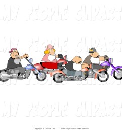biker clipart [ 1024 x 1044 Pixel ]