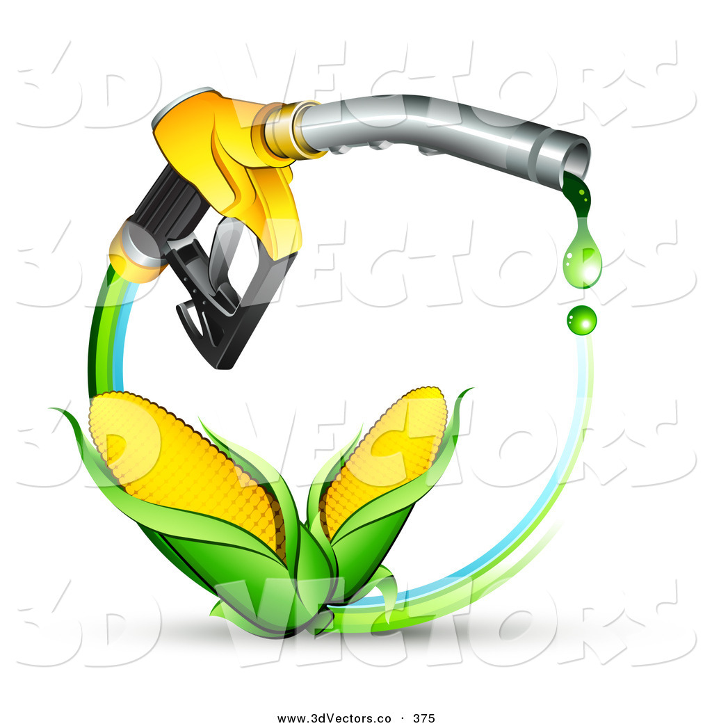 hight resolution of biofuel clipart