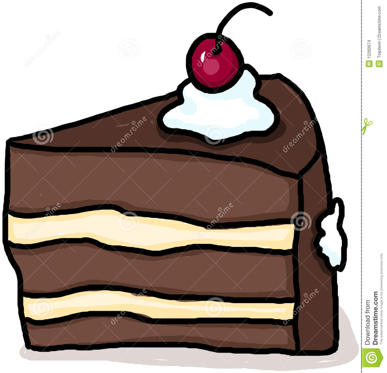 hight resolution of birthday cake slice clip art slice of cake clip art
