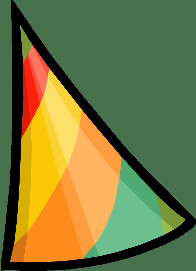 medium resolution of birthday hat transparent background