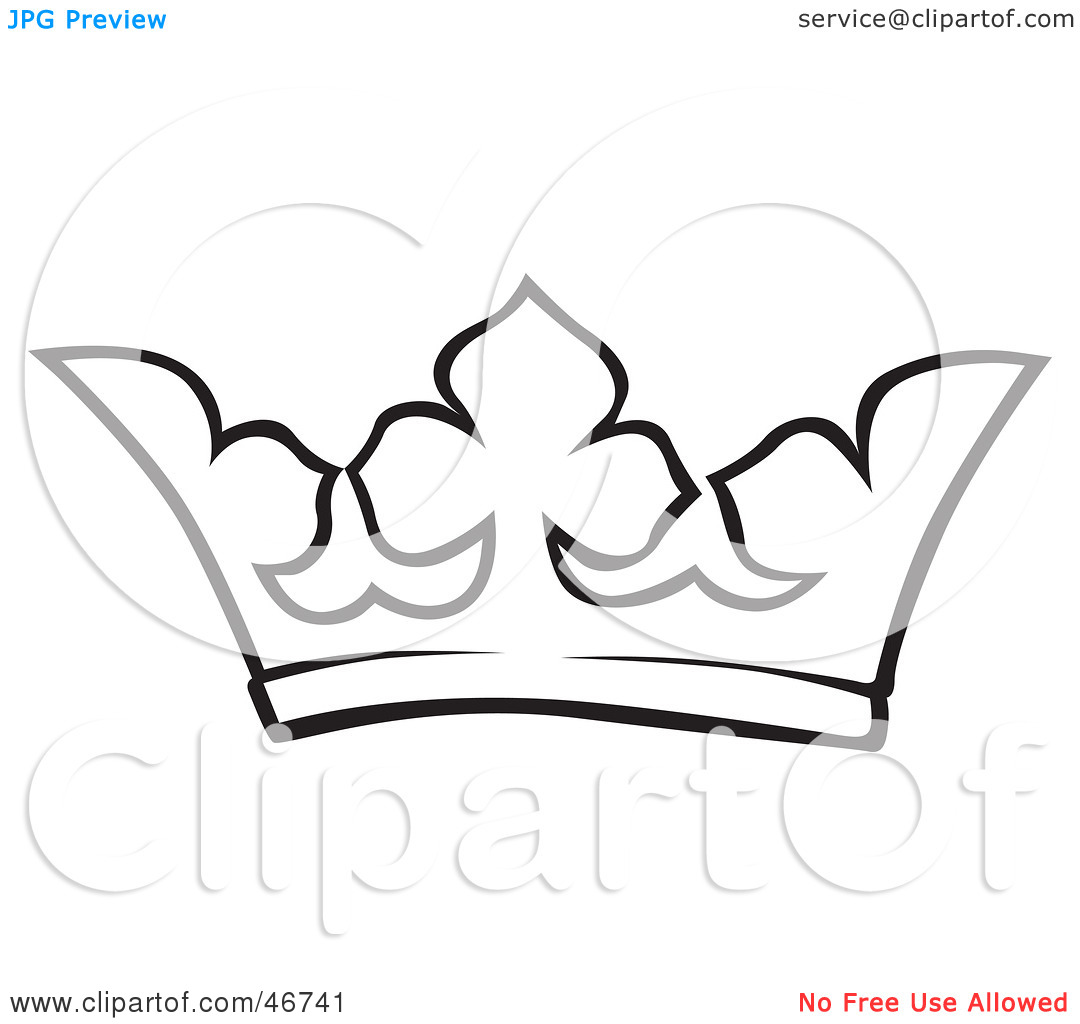 Black King And Queen Clipart Clipart Panda