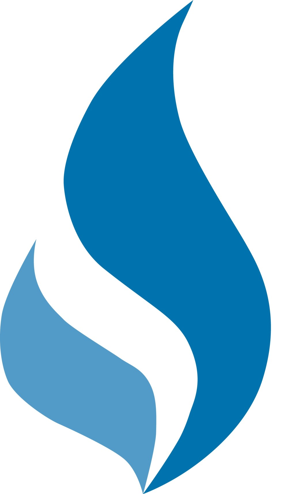 medium resolution of blue flame clipart