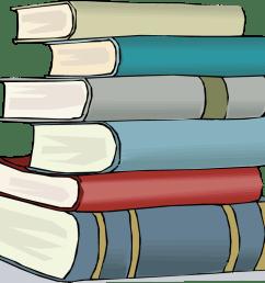 books clip art [ 1152 x 757 Pixel ]