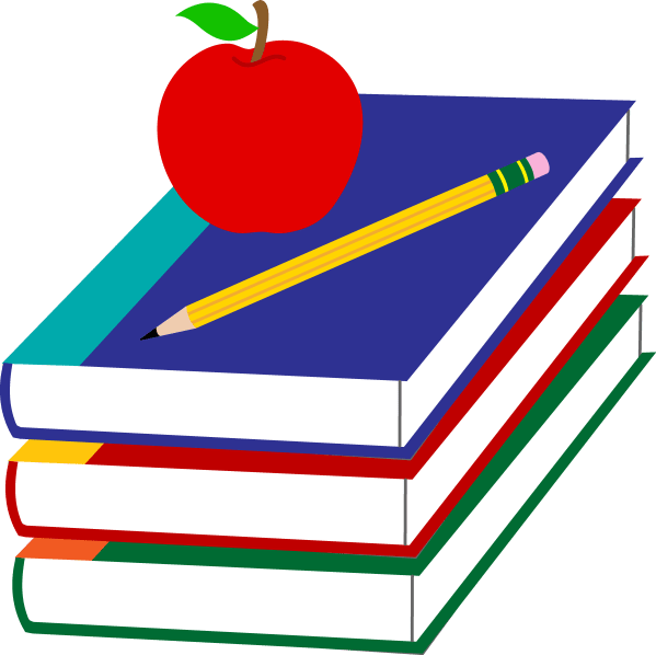 Stack Of Books Clipart Panda - Free